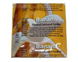 Banana_Condom