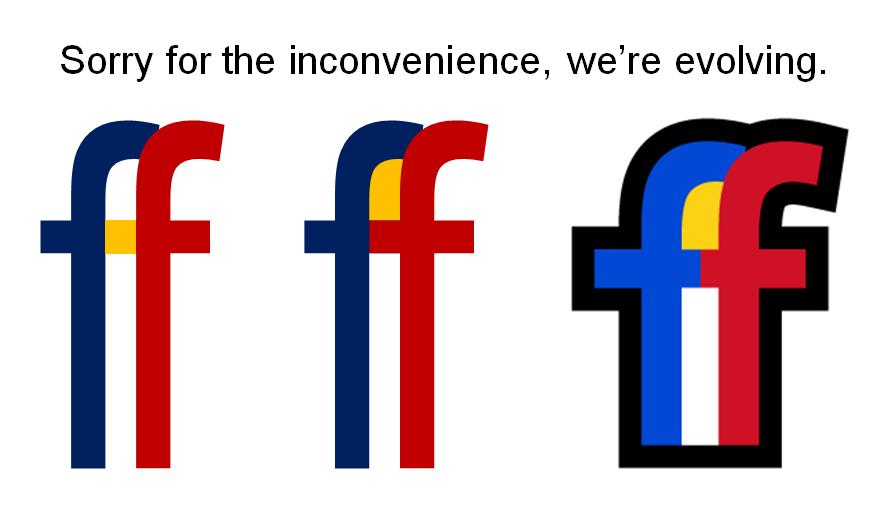 ff were evolving