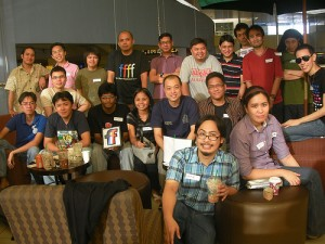 November Meetup 2