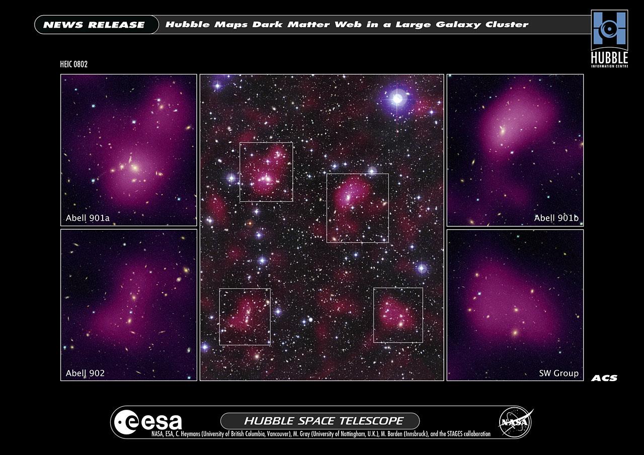 dark matter without big bang - photo #17