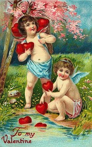 378px-Victorian-valentines-cards-two-cherubs-red-hearts