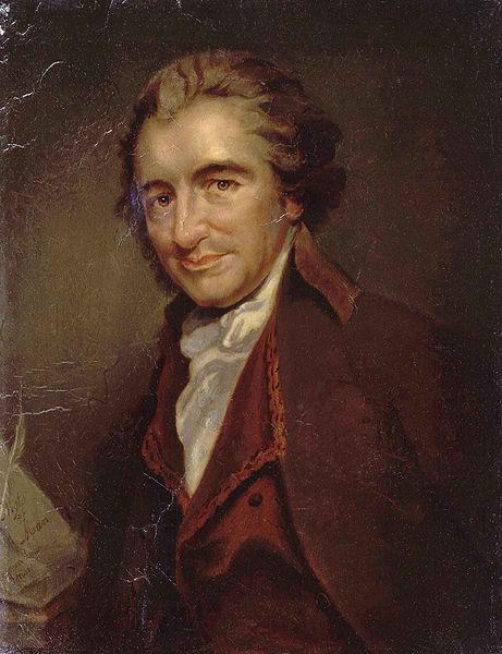 common sense thomas paine. birthday of Thomas Paine,