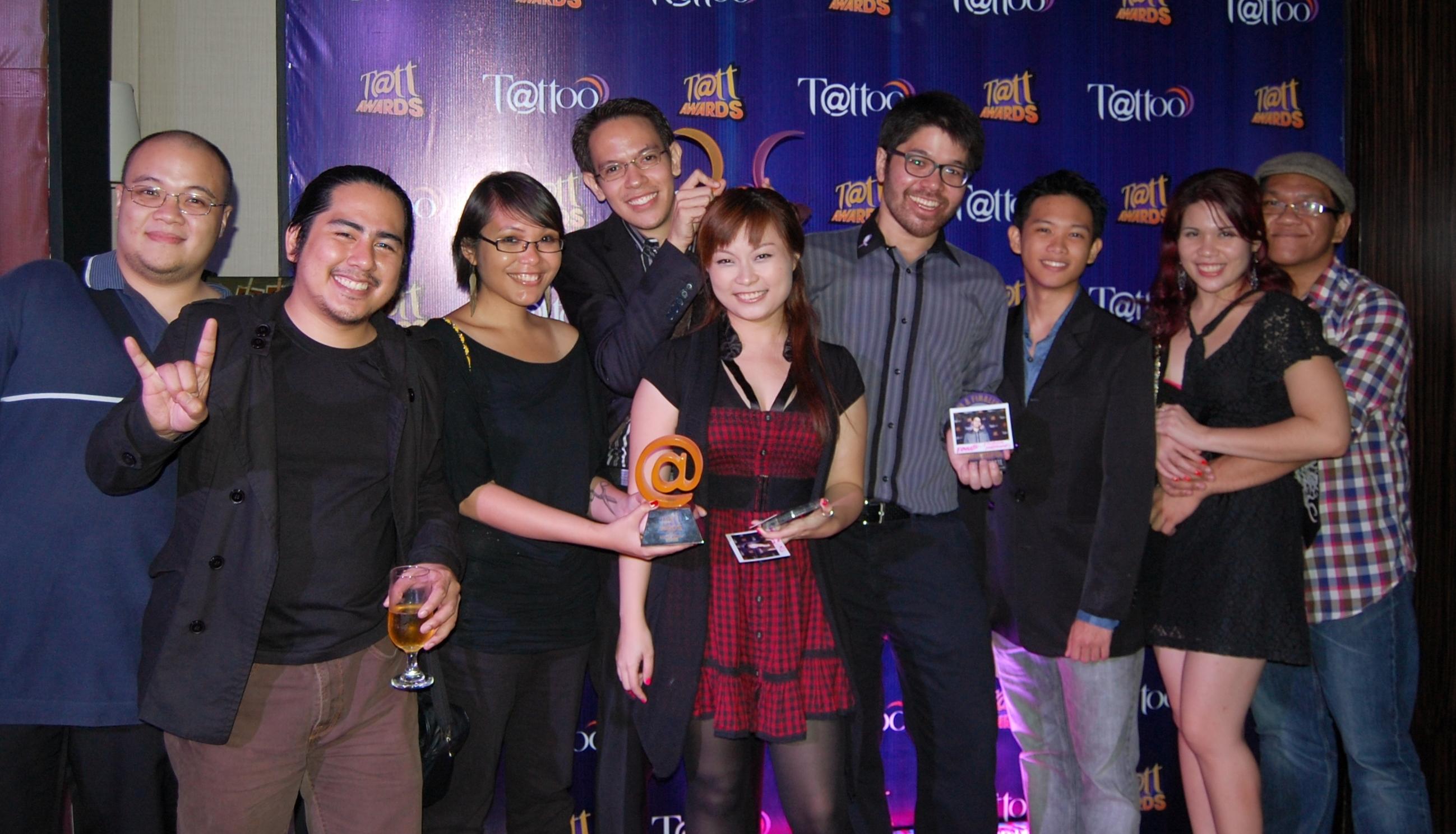 Filipino Freethinkers Win Social Media Award