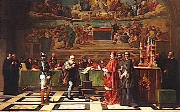 essays on the trial of galileo