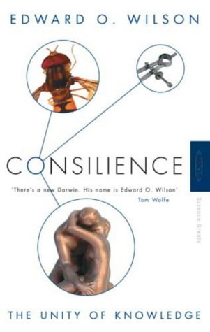 an argument against e o wilsons consilience hypothesis The descent of edward wilson  (eo wilson was far more  why is this at all relevant to the scientific argument do you have some animus against dawkins.