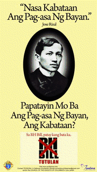 essay about jose rizal tagalog