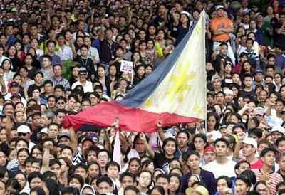 The End of Philippine Democracy?
