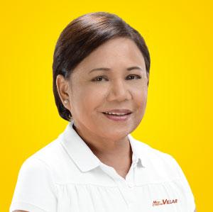 Cynthia-Villar-Icon