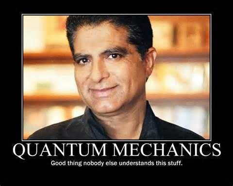 Deepak Mechanics