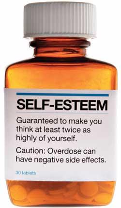 self-esteem 1