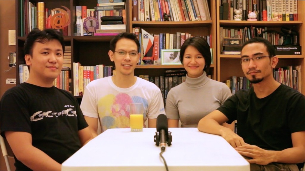 Filipino Freethinkers Podcast (Audio) 44 - Watching Your Words