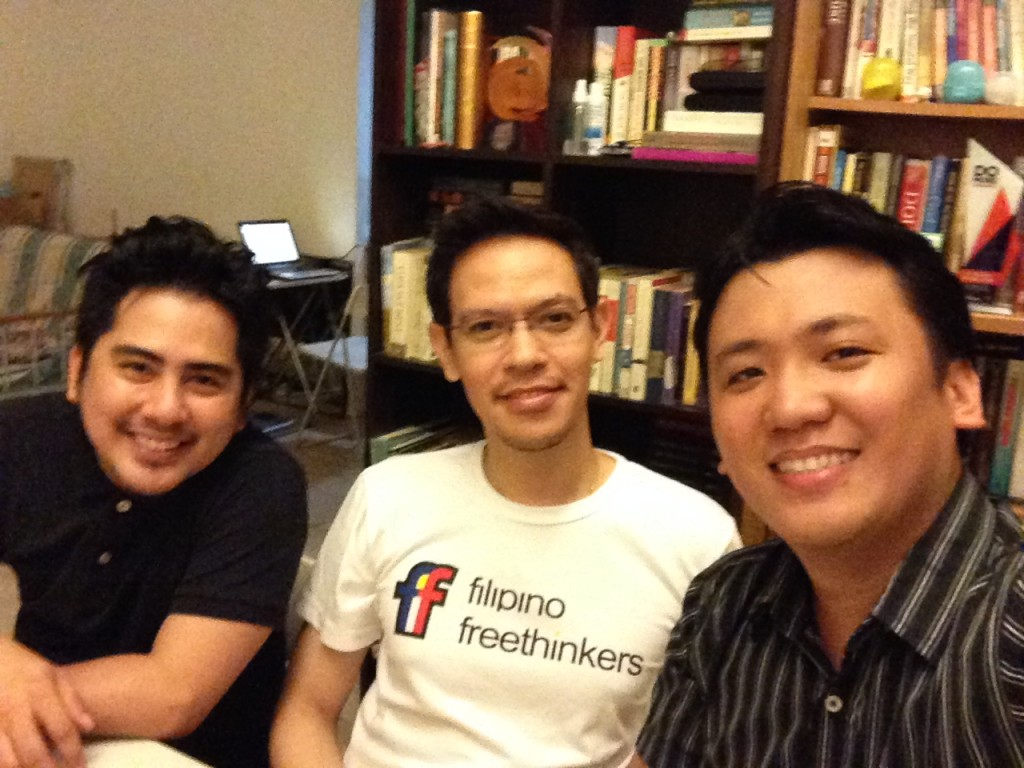 Filipino Freethinkers Podcast (Audio) 45 - Do Selfies Cause Demonic Possession?