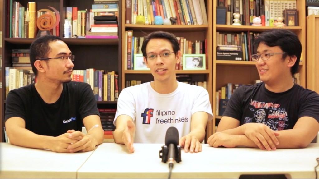 FF Podcast 47: Secular DepEd, Catholic Bullies, and Ramon Bautista