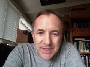 Conversations for a Cause: Michael Shermer