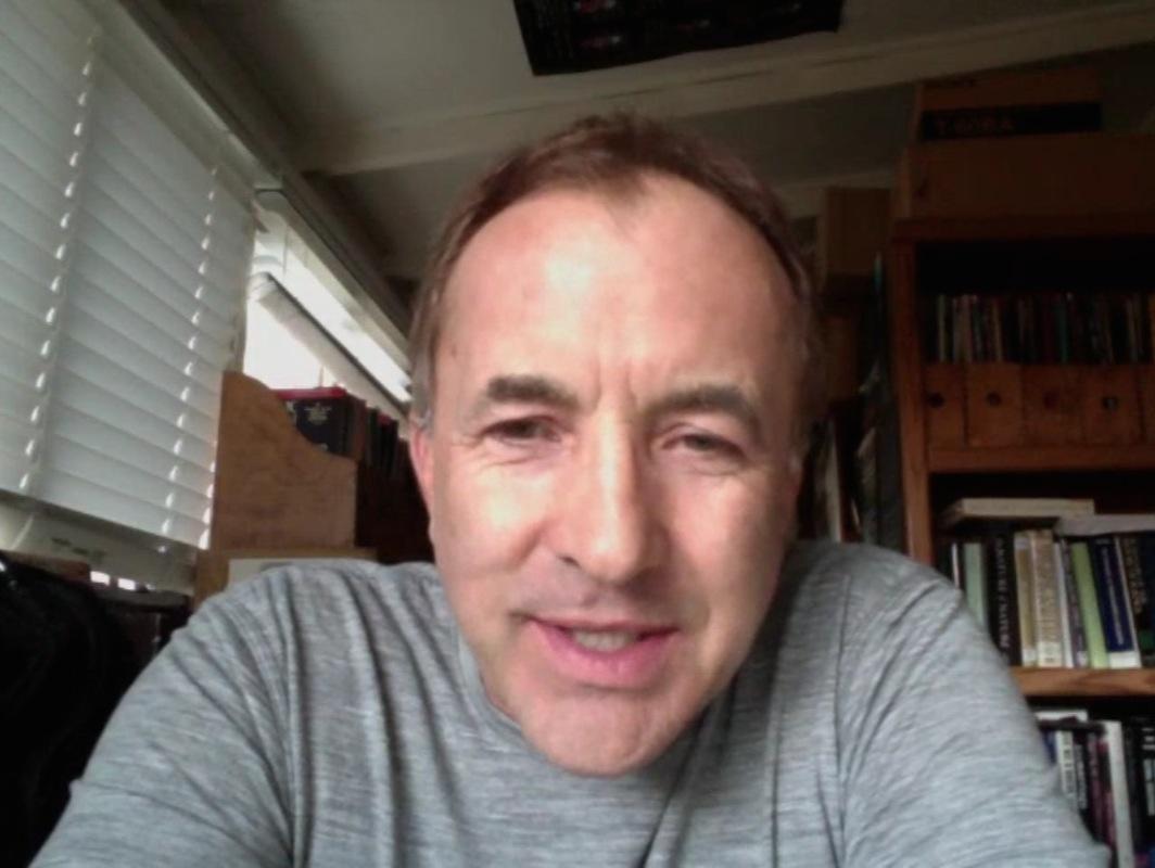 michael shermer podcast
