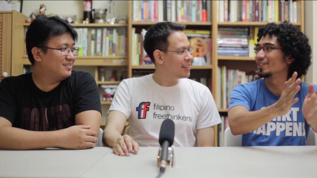 FF Podcast 70: Mary Jane Veloso and the Death Penalty